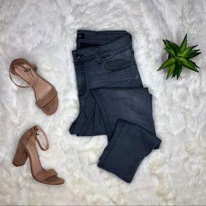 NYDJ Ami Skinny Legging Jeans in Gray